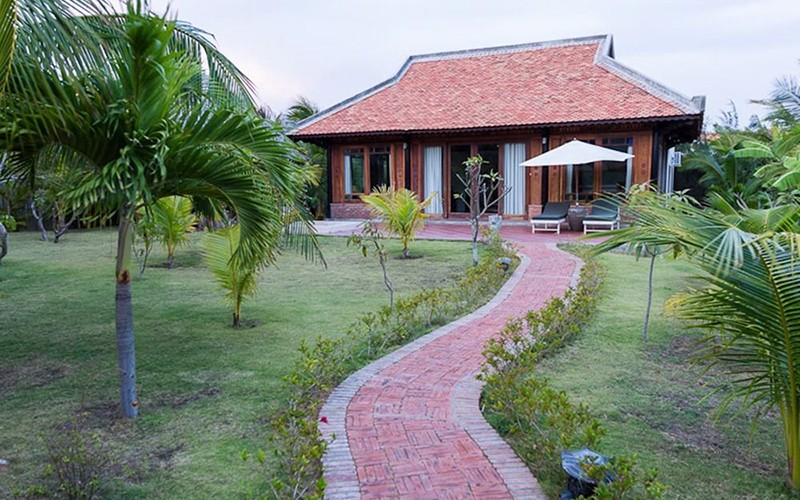 Full Moon Village Resort-Phan Thiết