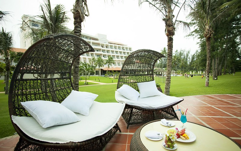 Phan Thiet Ocean Dunes & Golf Resort