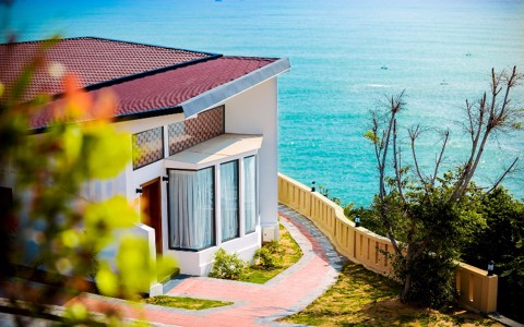 Aurora Villas and Resort Quy Nhơn