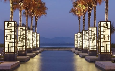 Hyatt Regency Danang Resort & Spa- Đà Nẵng