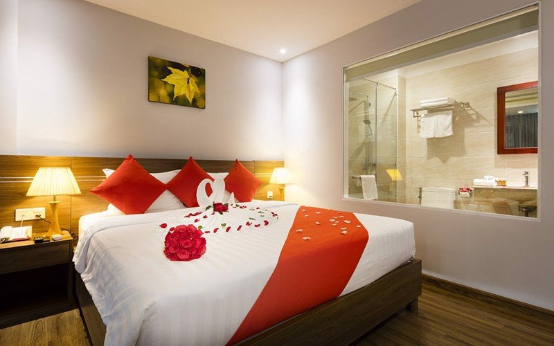 Maple Leaf hotel and Apartment - Nha Trang