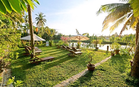 Muca Hội An Boutique Resort