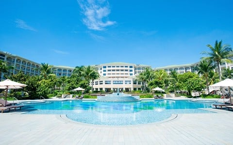 Olalani Resort and Condotel - Đà Nẵng