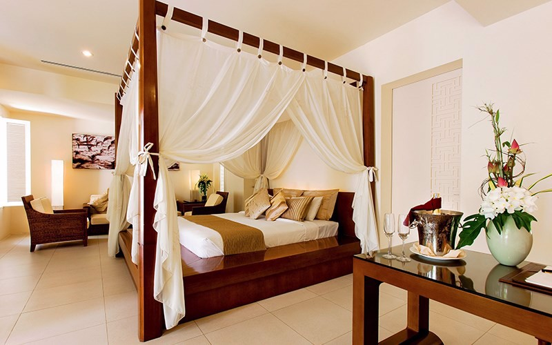 Princess d'Annam Resort & Spa - Phan Thiết