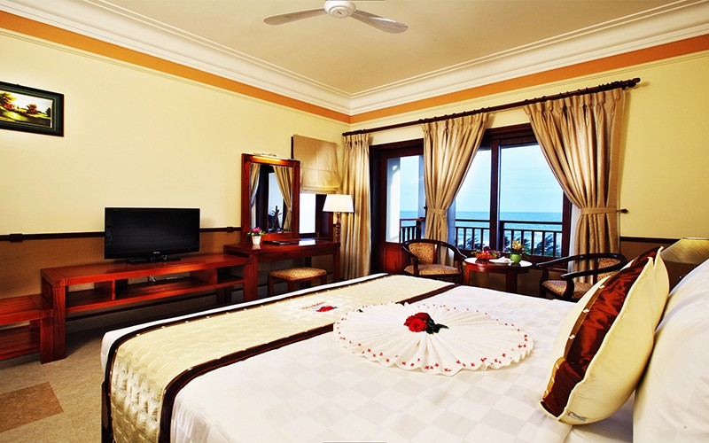 Golden Coast Resort & Spa - Phan Thiết