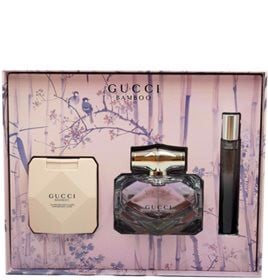 SET Gucci Bamboo