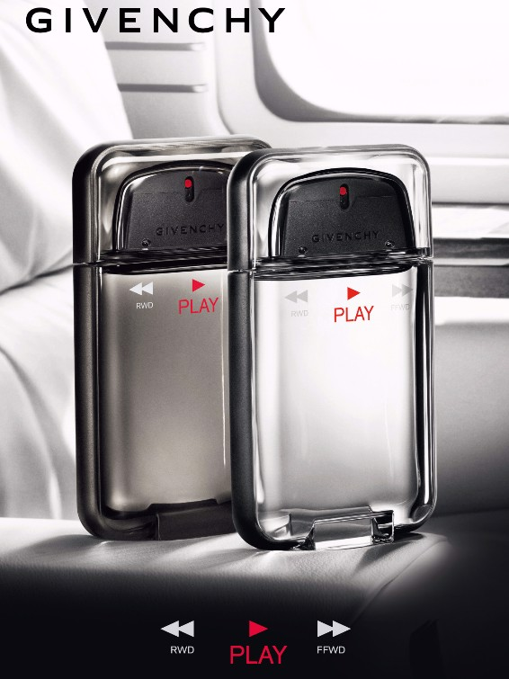 Nước Hoa Givenchy Play for Men