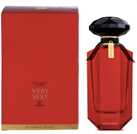 VICTORIA'S SECRET VERY SEXY EDP FOR WOMEN