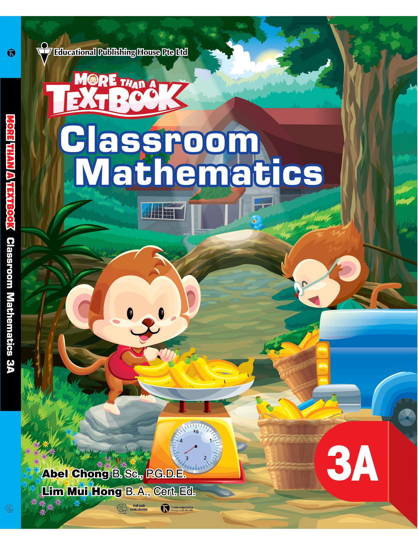 P3A More than a Textbook – Classroom Mathematics