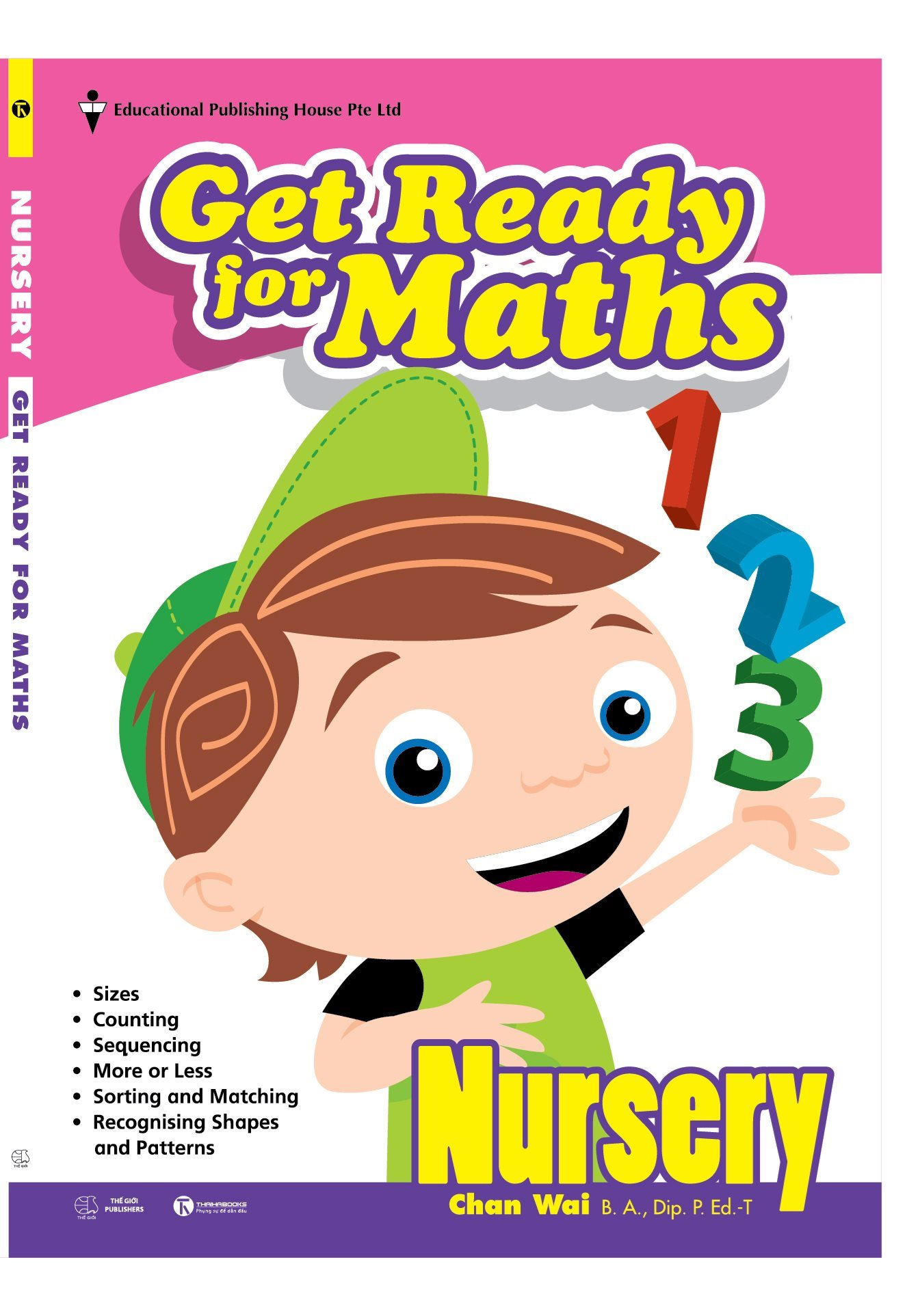 Nursery Get Ready for Maths
