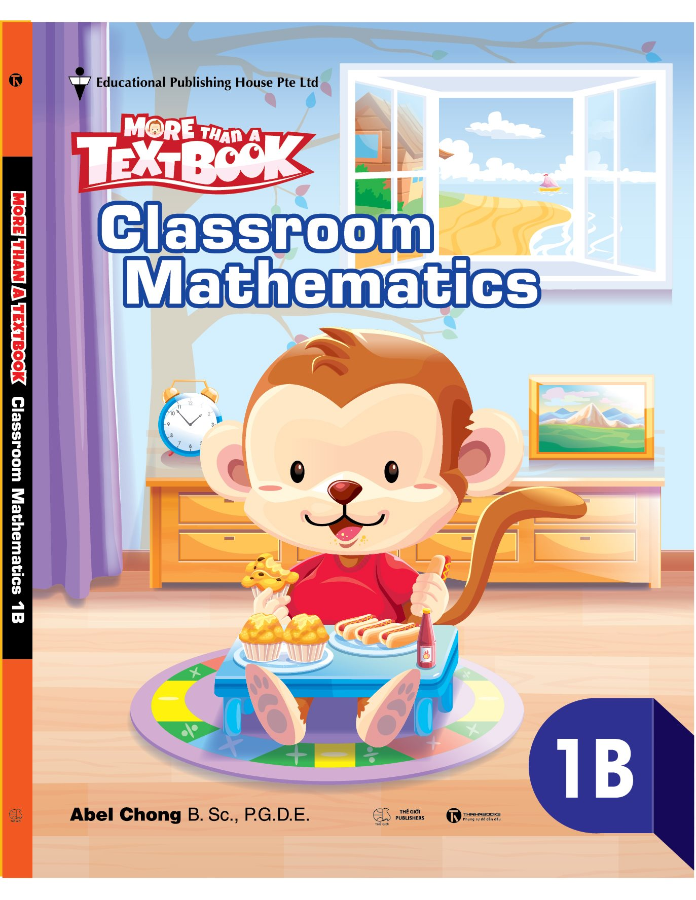 P1B More than a Textbook – Classroom Mathematics