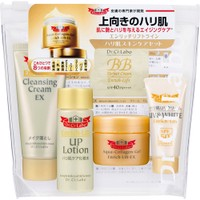 Set mini dưỡng Collagen - Gold - Dr. Cilabo