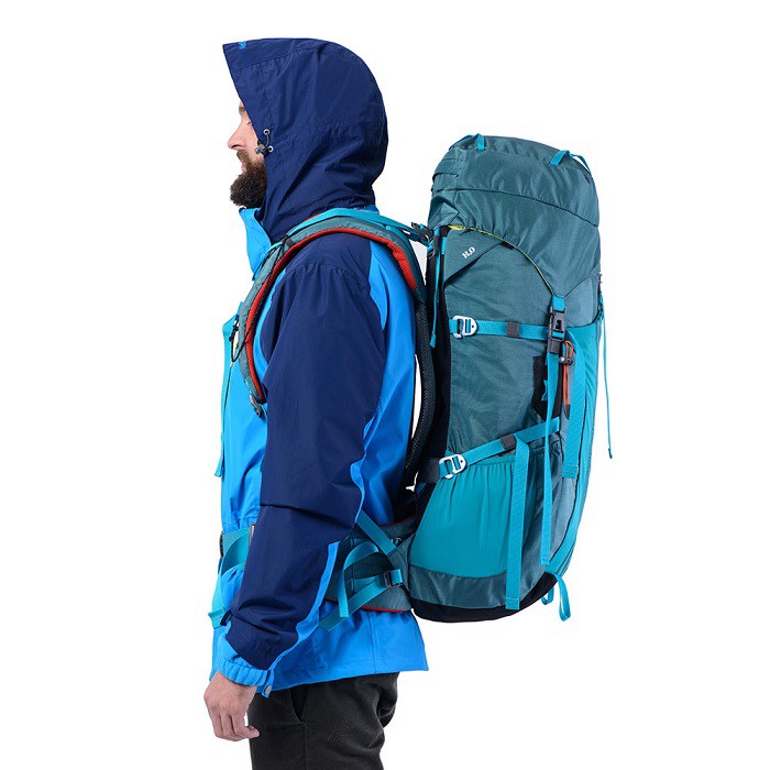 Backpack Nautrehike NH16Y020-Q(Trekking)-55L/65L