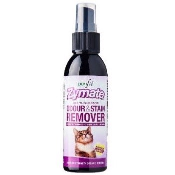 Purife Zymate Multi-Surface Odour & Stain Remover for Cats