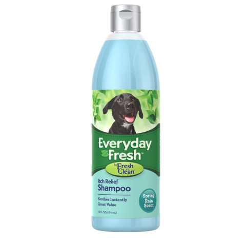 Everyday Fresh™ Itch Relief Shampoo 474ml