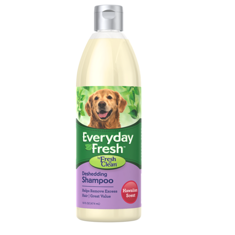 Everyday Fresh™ Deshedding Shampoo 474ml