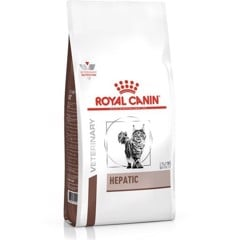 Royal Canin Cat Hepatic 2kg