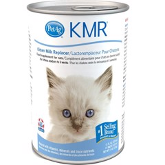PetAg KMR Kitten Milk Replacer Liquid 325ml (11oz)