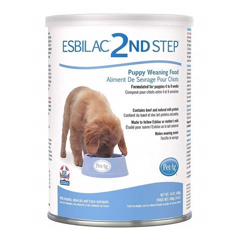 PetAg Esbilac® 2nd Step™ Puppy Weaning Food