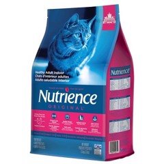 Nutrience Original for Indoor Adult Cat, Chicken Meal with Brown Rice