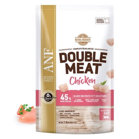 ANF Double meat Cat Chicken