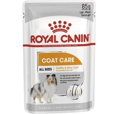 Royal Canin Dog Coat Care 85g