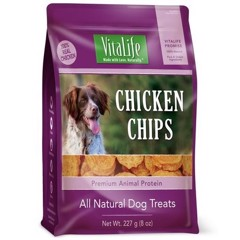 VitaLife Chicken Chips 227g