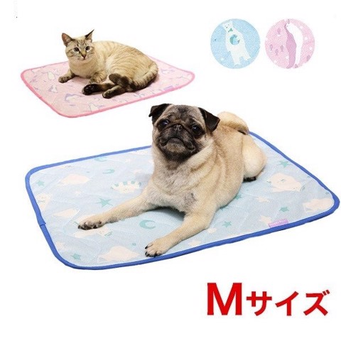 Doggyman Thảm Cool & Relax 35*62*0.8cm
