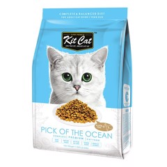 Kit Cat Pick of the Ocean (Urinary Care)