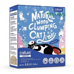 Cature Clumping Sensitive 2.4kg