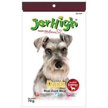 Jerhigh DUCK sticks 70g