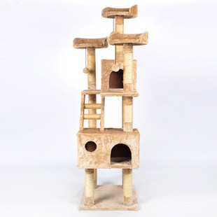Cat tree 5 tầng 173cm LZ0148