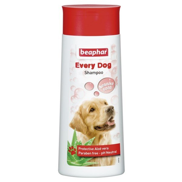 Beaphar Every Dog Shampoo Healthy Coat 250ml