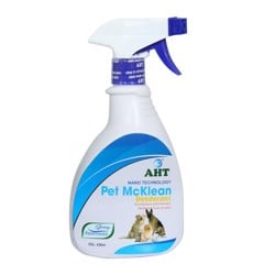 AHT Nano Pet McKlean Spray 430ml