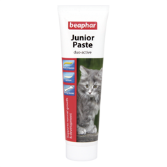 Beaphar Junior Paste duo active for cat 100g