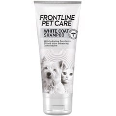 Frontline Pet Care Shampoo White Coat 200ml