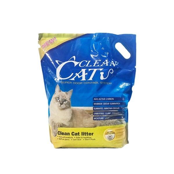 Clean Cat Litter 8L
