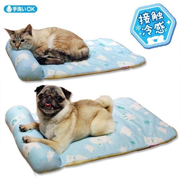 Doggyman Nệm gối Cool & Relax 40*60*7cm