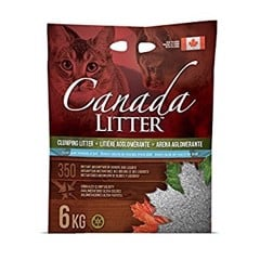 Canada Litter Baby Powder