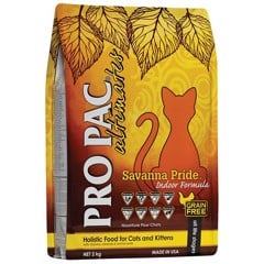 PRO PAC Savanna Pride Indoor Chicken