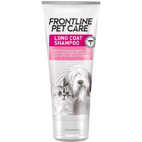 Frontline Pet Care Shampoo Long Coat 200ml