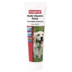 Beaphar Multi-Vitamin Paste for dogs 100g