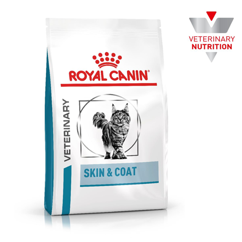 Royal Canin Cat Skin & Coat