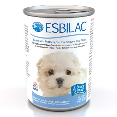 PetAg Esbilac® Puppy Milk Replacer Liquid 236ml
