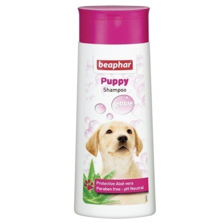 Beaphar Puppy Shampoo Gentle 250ml
