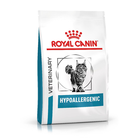 Royal Canin Cat Hypoallergenic