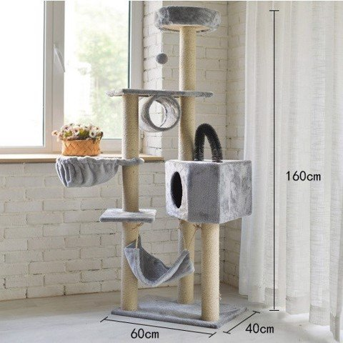 Cat tree CT-1015