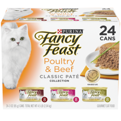 Fancy Feast Classic Pate 85g