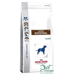 Royal Canin Veterinary Canine Gastro Intestinal