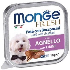 Monge Fresh Agnello Lamb 100g